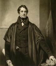 Adam Sedgwick (1785-1873)