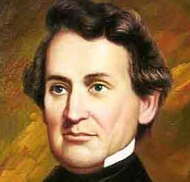 James Dwight Dana (1813-1895)