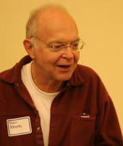 Donald E. Knuth (1938 – )