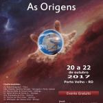 """XXV Seminário """"A Filosofia das Origens"""""""