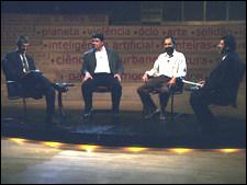 Geólogo e Zoólogo Debatem Origem da Vida na TV
