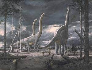 Sobre Dinossauros