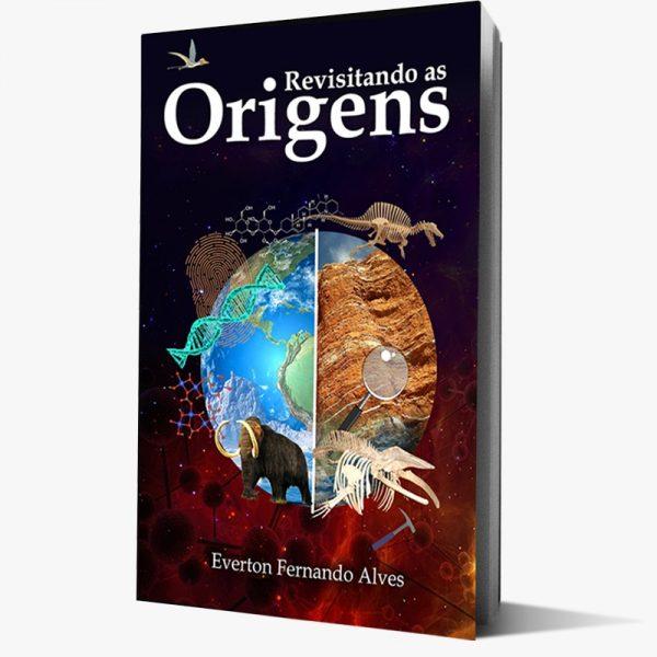 Livro Revisitando as Origens