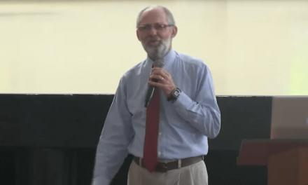 II Simpósio Ciência e Fé – São José dos Campos