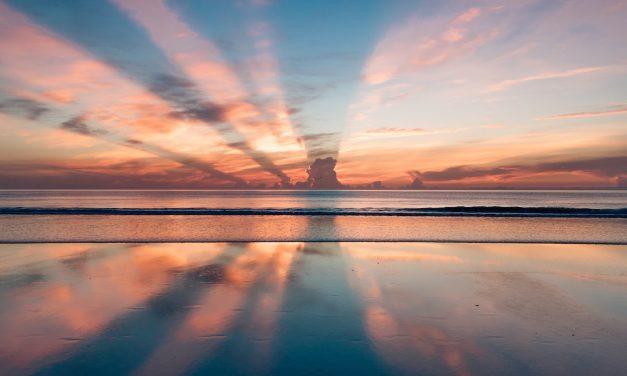 A Semana da Criação: Do Primeiro ao Quinto Dia