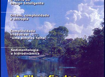 Folha Criacionista Nº. 71 – 2º Semestre de 2004 – Ano 33