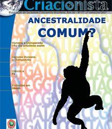 Folha Criacionista Nº. 77 – 2º Semestre de 2007 – Ano 36