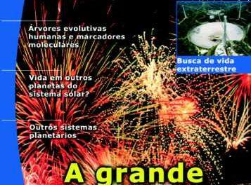 Folha Criacionista Nº. 69 – 2º Semestre de 2003 – Ano 32