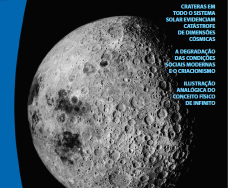 Folha Criacionista Nº. 87 – 2º Semestre de 2012 – Ano 41