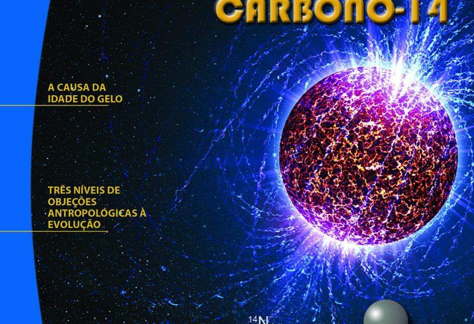 Folha Criacionista Nº. 07 – 2º Quadrimestre de 1974 – Ano 3