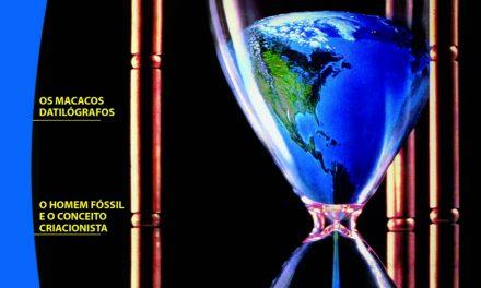 Folha Criacionista Nº. 13 – 2º Semestre de 1976 – Ano 5
