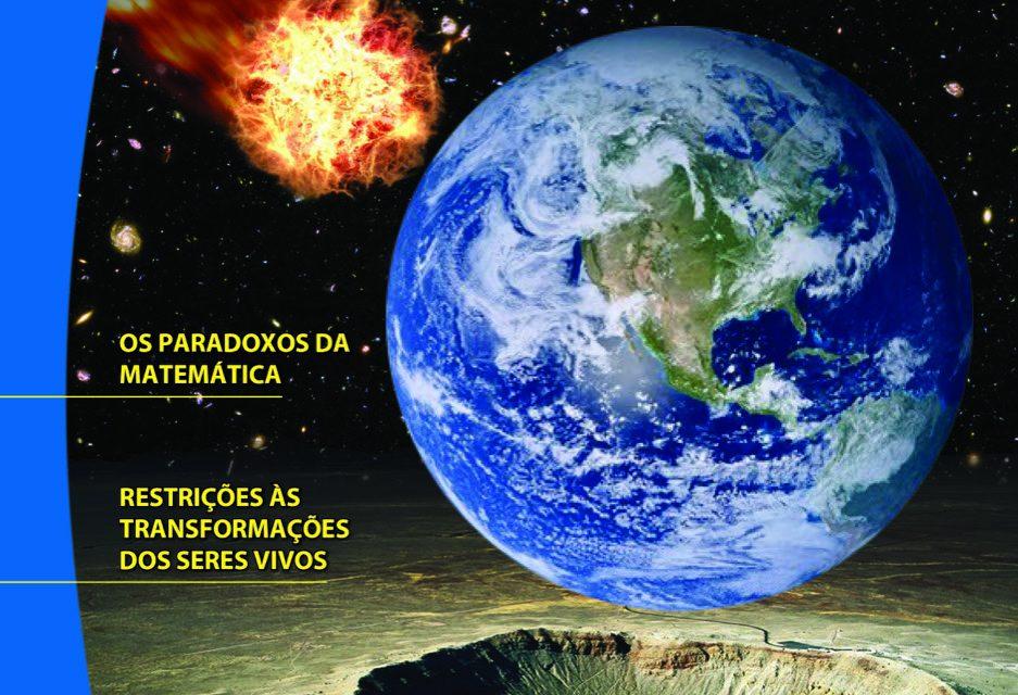 Folha Criacionista Nº. 20 – 1º Semestre de 1979 – Ano 8