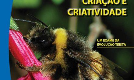 Folha Criacionista Nº. 24 – 1º Semestre de 1981 – Ano 10