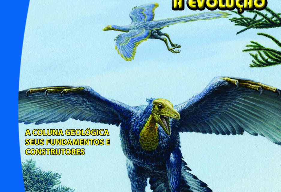 Folha Criacionista Nº. 33 – 2º Semestre de 1985 – Ano 14