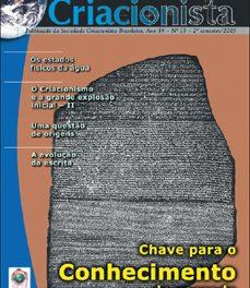 Folha Criacionista Nº. 73 – 2º Semestre de 2005 – Ano 34