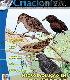 Folha Criacionista Nº. 75 – 2º Semestre de 2006 – Ano 35