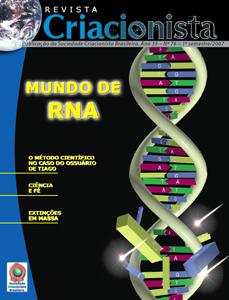 Folha Criacionista Nº. 76 – 1º Semestre de 2007 – Ano 35