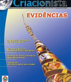 Folha Criacionista Nº. 78 – 1º Semestre de 2008 – Ano 37