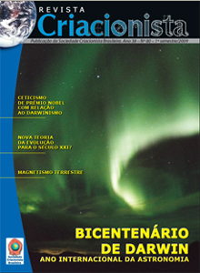 Folha Criacionista Nº. 80 – 1º Semestre de 2009 – Ano 38
