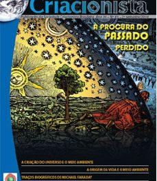 Folha Criacionista Nº. 83 – 2º Semestre de 2010 – Ano 39