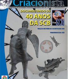 Folha Criacionista Nº. 84 – 1º Semestre de 2011 – Ano 40