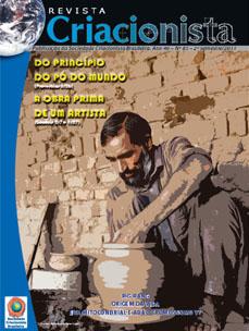 Folha Criacionista Nº. 85 – 2º Semestre de 2011 – Ano 40