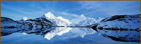 O Criacionismo e a Glaciação Continental