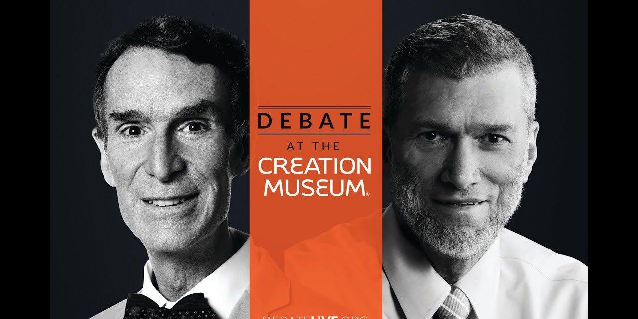 Bill Nye Debates Ken Ham – HD (Official)