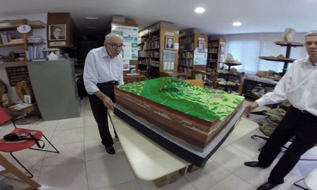 Sociedade Criacionista Brasileira – Passeio Virtual pela Sede – Tour