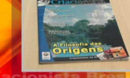 Sociedade Criacionista Brasileira – Vídeo Institucional