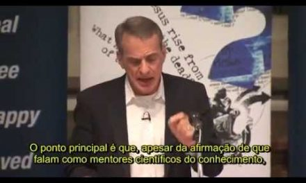 A Origem do Universo: Stephen Hawking eliminou Deus? – William Lane Craig
