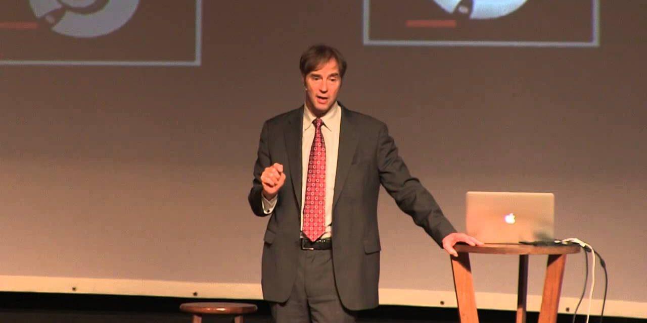 What is Intelligent Design? – Stephen C. Meyer, PhD