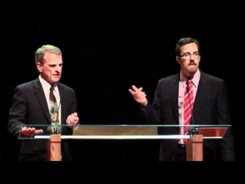 William Lane Craig no Mackenzie – Brasil